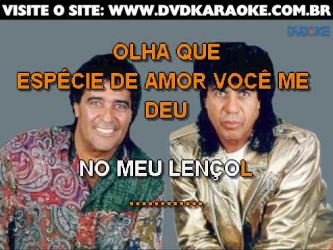 João Mineiro & Marciano   Paredes Azuis