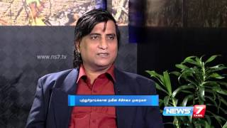 The truth about Cancer  | Doctor Naanga Eppadi Irukanum