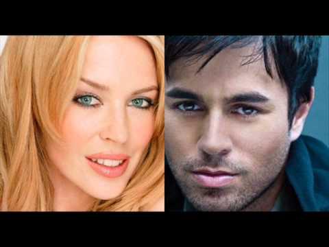 Enrique Iglesias ft. Kylie Minogue Beautiful