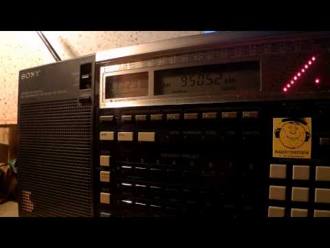 19 05 2015 Voice of Africa, Sudan Radio in French to CeAf 1729 on 9505 Al Aitahab
