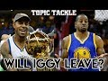 Will Andre Iguodala Actually Leave The Warriors In Free Agency mp3