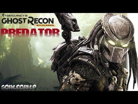 Ghost Recon: Wildlands | DER PREDATOR!!! | Fundorte | Taktik | Guide | Maske