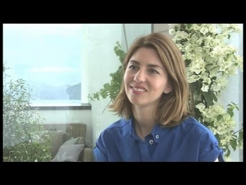 The Bling Ring: Interview of Sofia Coppola at le Festival de Cannes - 16/05