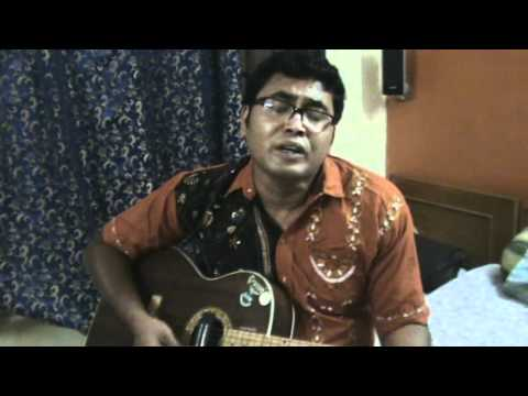 oki oh bondhu kajol bhromora by Tushar Jati