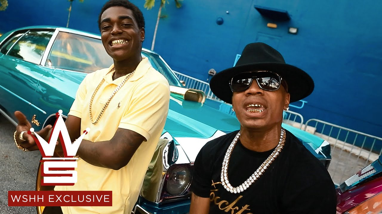 Plies Feat. Kodak Black - Outchea