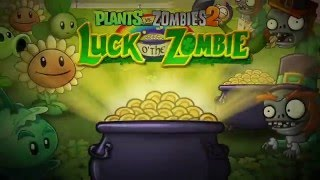 Plants vs. Zombies 2 Luck o