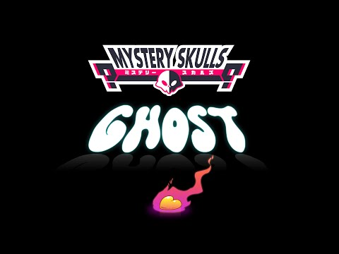 Mystery Skulls Animated - Ghost video