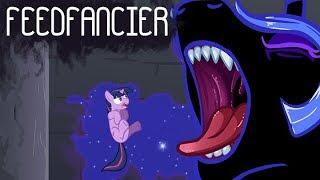 2D Pony Fan-Animation: Twilight's Nightmare