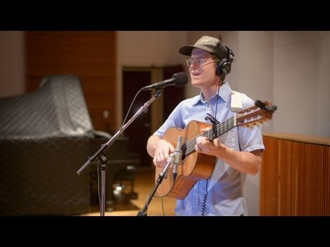 The Daredevil Christopher Wright - Divorce (Live on 89.3 The Current)