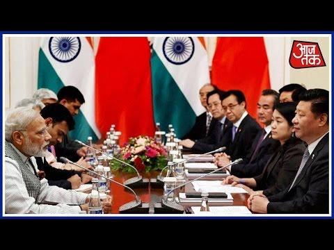 Dastak: China Stonewalls India's NSG Bid