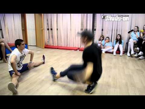 Школа танцев Study-on, Челябинск, отпраздновала День Рождения - 8 лет!)