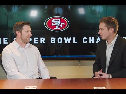1-on-1: Adam Peters Previews Draft Day
