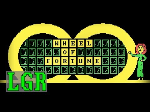 LGR - Wheel of Fortune