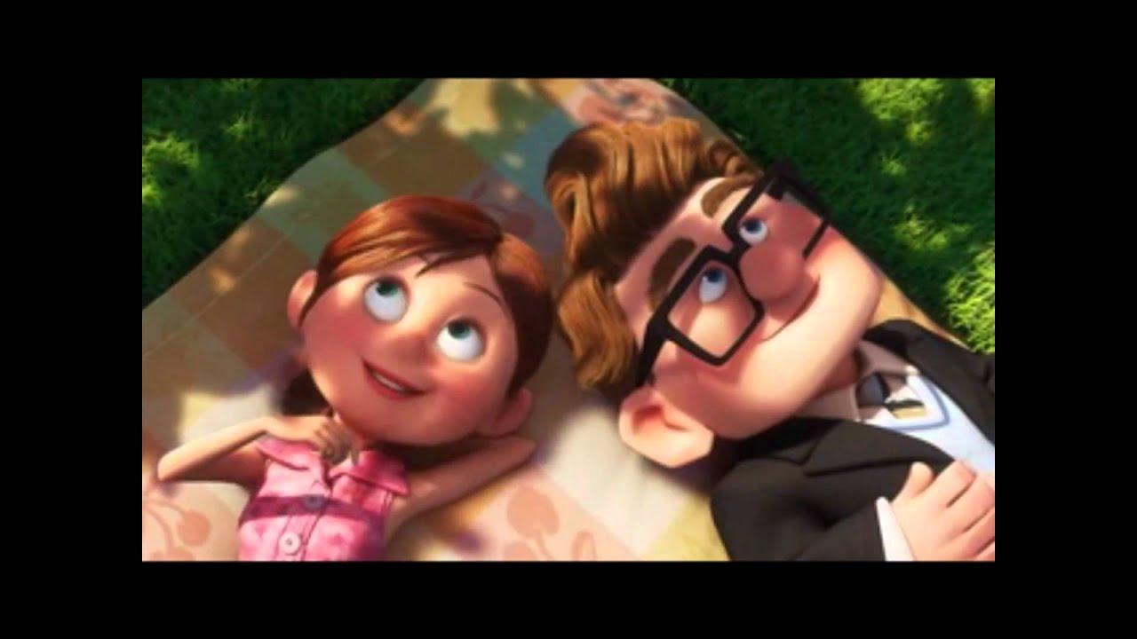 Pixar - UP - Carl  amp...