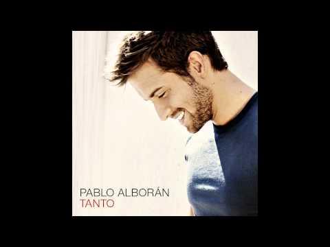 Pablo Alboran Tanto Audio