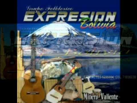 primicia 2012 en musica nacional grupo folklorico expresion bolivia rosita