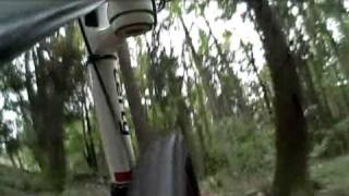 Cannondale RZ One Fourty 5 Test @ www.bike-tv.cc