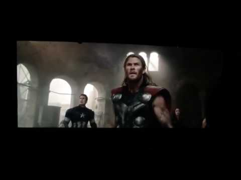 Marvel's Avengers  Infinity War   Official Teaser Trailer HD
