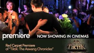 Tiktik: The Aswang Chronicles Premiere Night