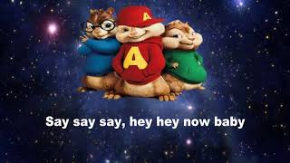 Download Lagu Maroon 5 - What Lovers Do ft. SZA [Chipmunks version] Gratis STAFABAND