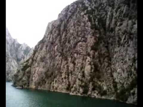 Liqeni Komanit