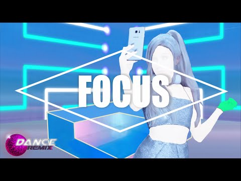 Just Dance 2016 - Focus by Ariana Grande