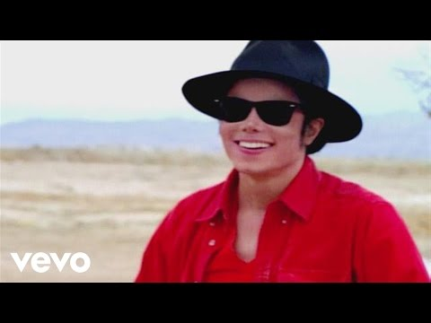 Michael Jackson - A Place With No Name video