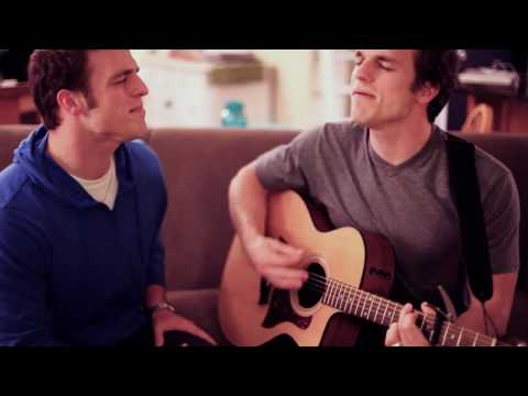 Washed by the water - Cover - Caleb and Sol