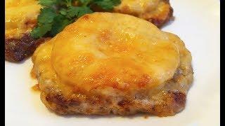 Мясо с Ананасами / Meat with Pineapples / Запечённая Свинина / Праздничный Рецепт (Очень Вкусно)