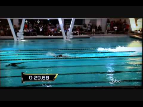 Shaq Vs Michael Phelps Part 2