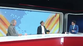 FARAKHABAR: The Impact Of A Further Troop Drawdown Discussed