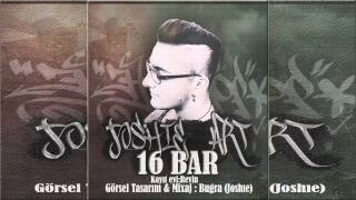 Joshie Art - 16 BAR