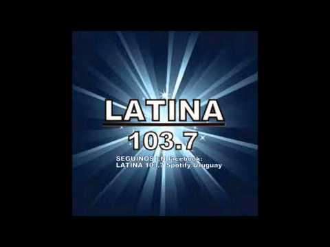 LATINA 103.7 SPOTIFY URUGUAY (RADIO VIRTUAL)