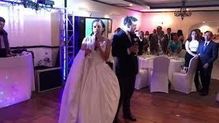 Edgar Thomas Wedding