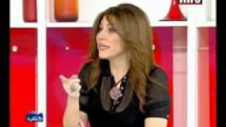 MTV Lebanon Kitab  - Joanna El Mir, Ralph Doumit