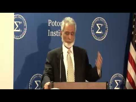 The Role of Religion in Combating Terrorism December 19, 201