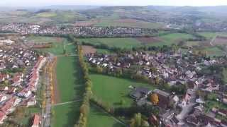 DJI Phantom 3 Advanced Reichweite Test 2250m H