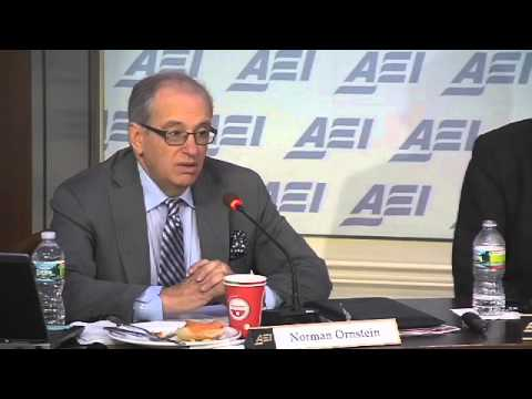 AEI Election Watch 2012 Session 6: Down to the wire