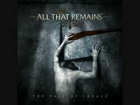 All That Remains - Empty Inside