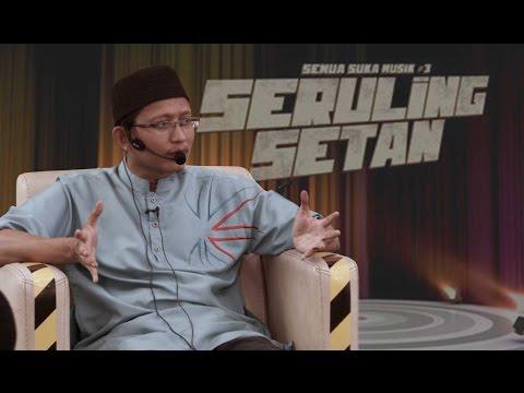 Ustadz Abu Yahya Badrusalam LC - Seruling Setan (Semua Suka Musik #3)