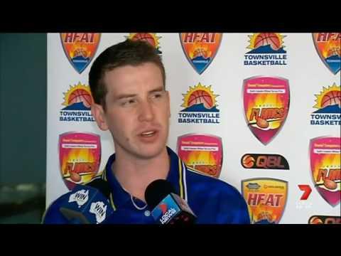 7 Local News Townsville - Sport 20/05/16