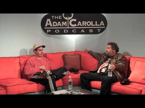 Adam Carolla and Artie Lange : Part 1