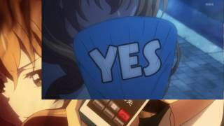 Golden Time - Yes or no