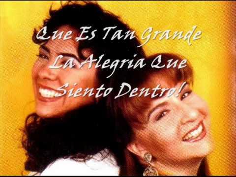 Pilar y Monica - Sabes Una Cosa