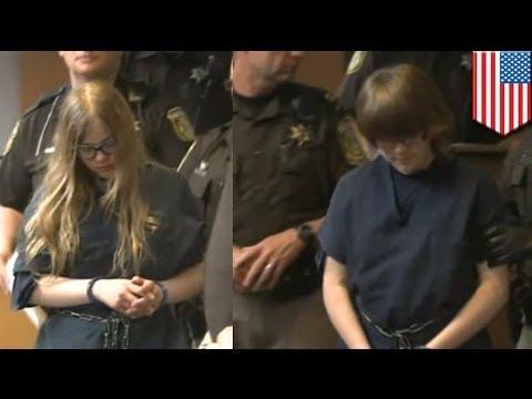 Slenderman stabbing wisconsin girls stabbed friend 19 times to