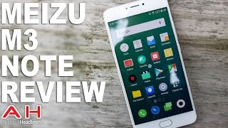 Meizu M3 Note 4 Months Later Review