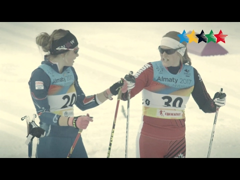 Highlights Competitions Day 5 B - 28th Winter Universiade 2017, Almaty, Kazakhstan