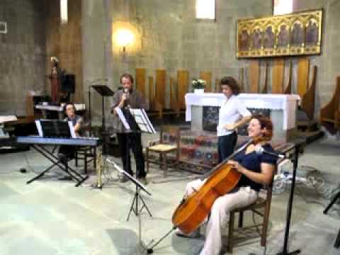 Concerto di Serravalle – Non solo Klezmer – Wolfang Fasser