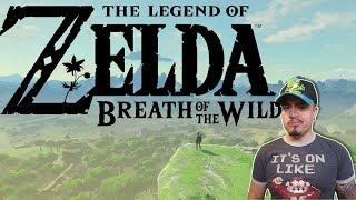Breath of the wild - Continue this adventure