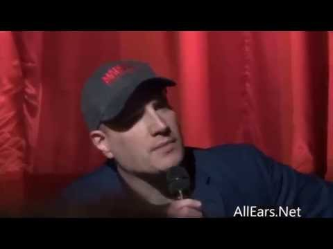 Marvel Phase III Event:  Kevin Feige's Q&A